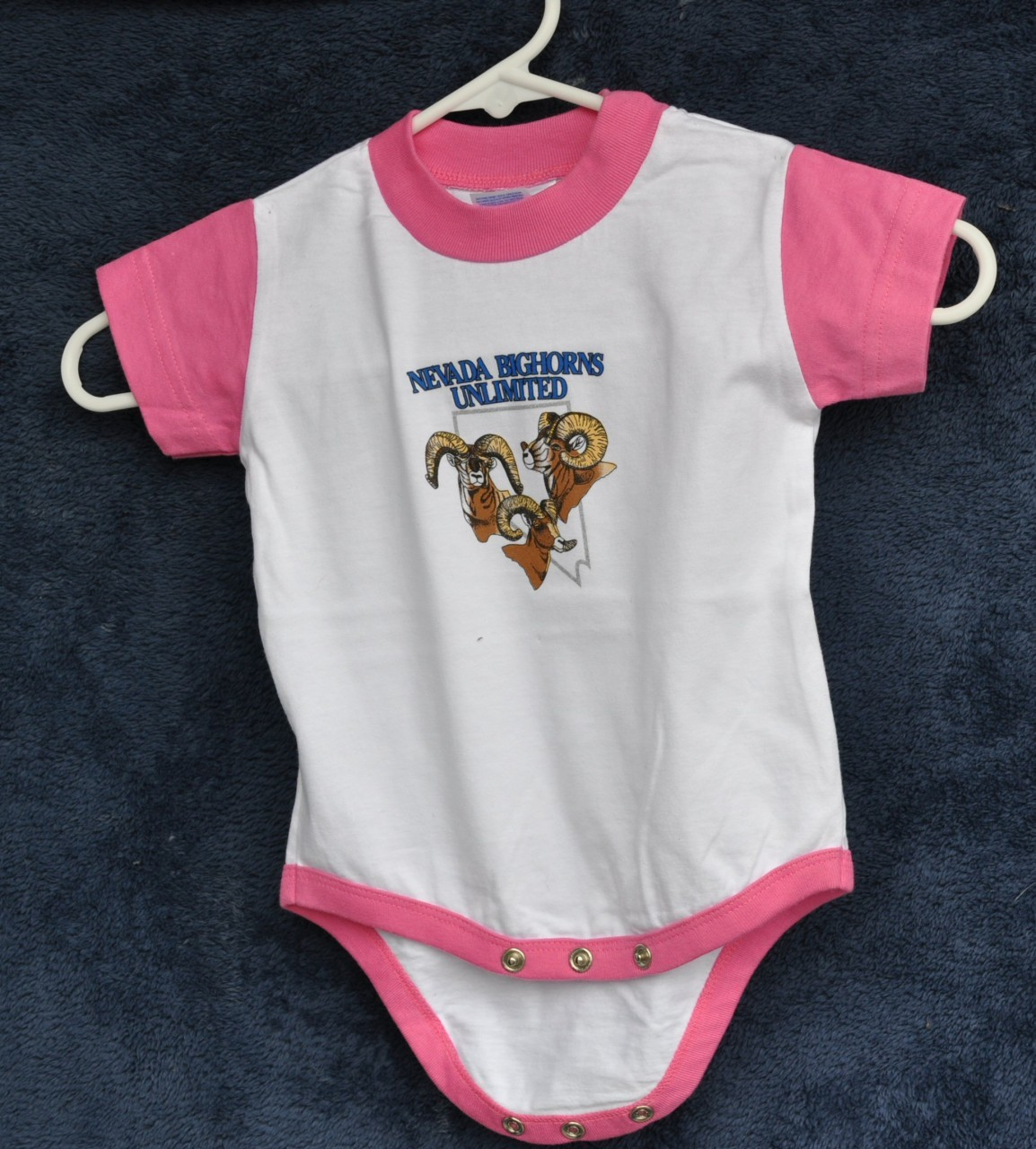 Youth Toddler Onezie