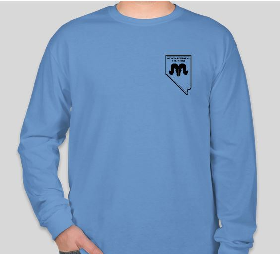 Grand Slam Long Sleeve