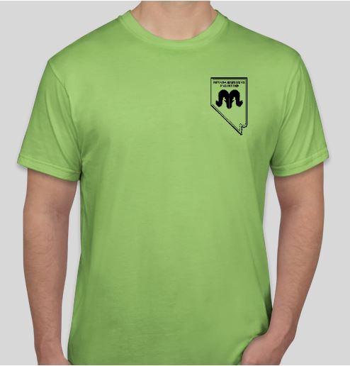 Grand Slam Short Sleeve Green