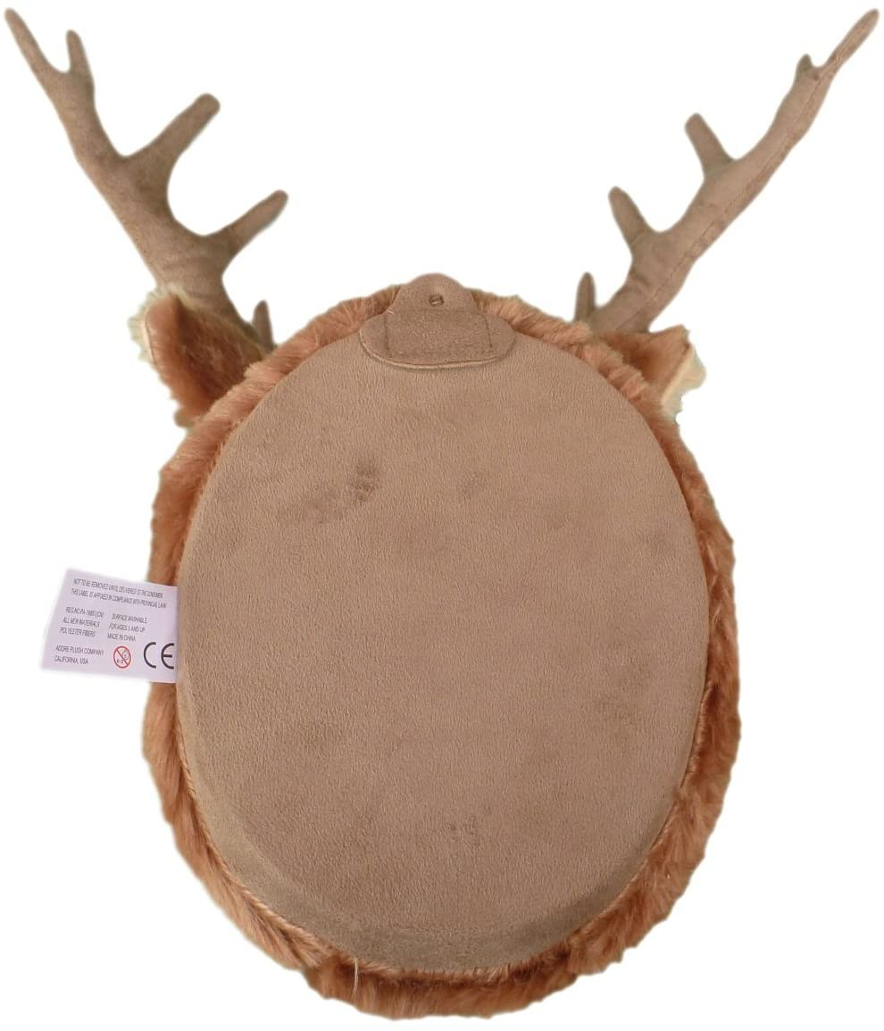 Kid's Elk Wall Mount
