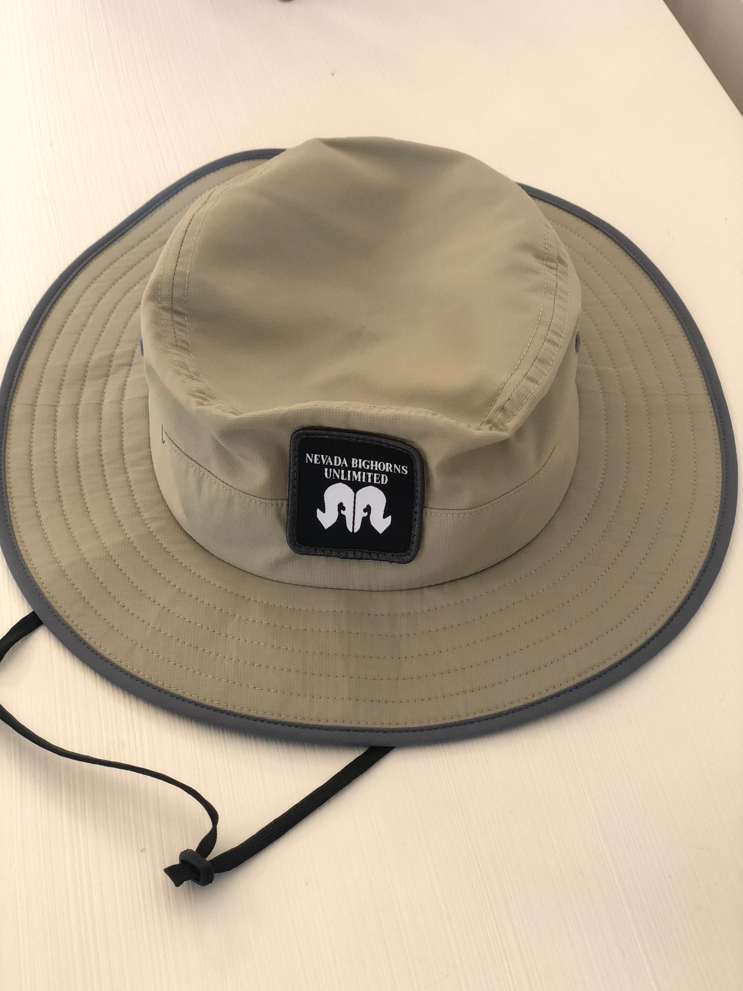 NBU Bucket Sun Hat