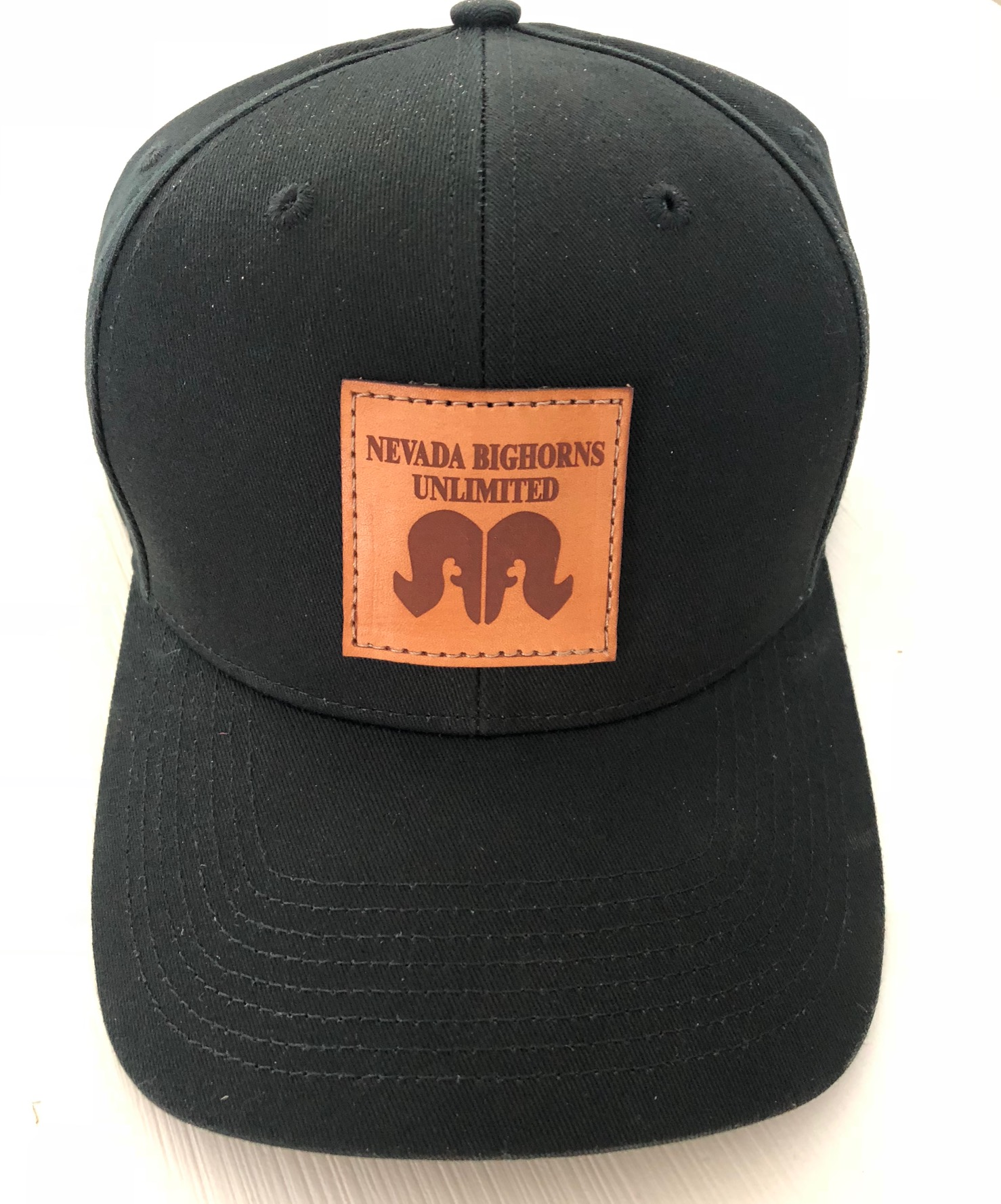 NBU Patch Hat