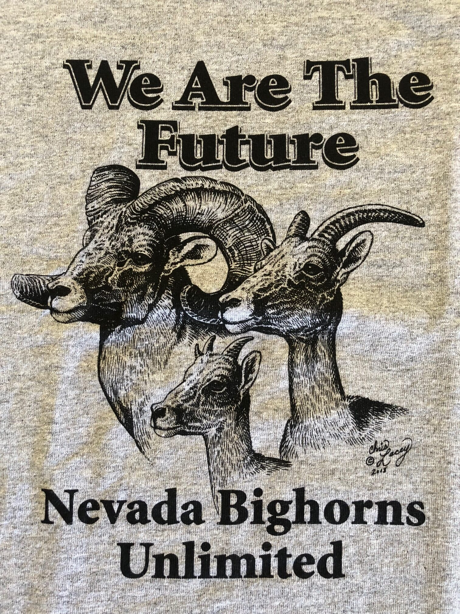 Youth We Are the Future Shirt