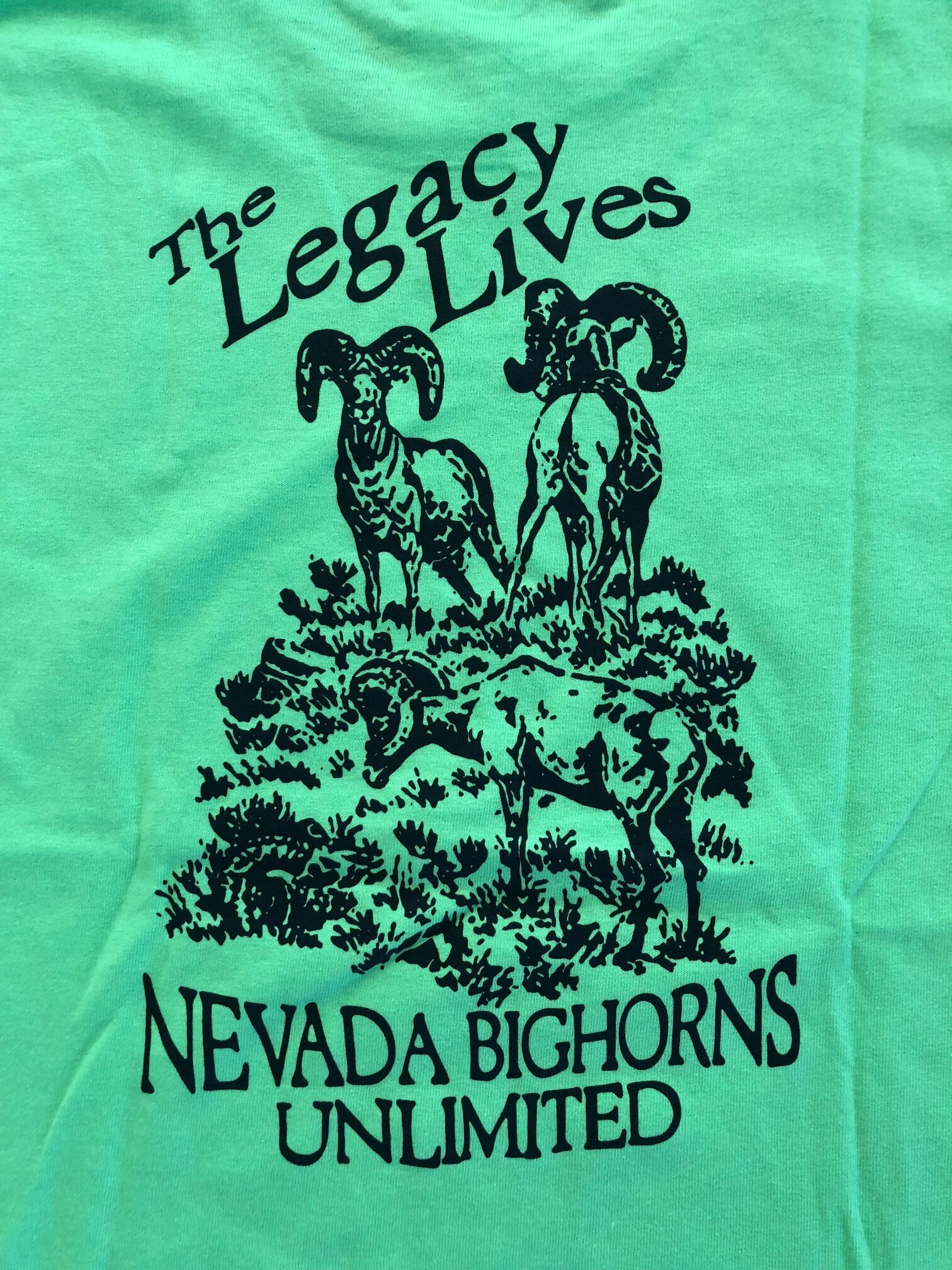 Youth The Legacy Lives Shirt